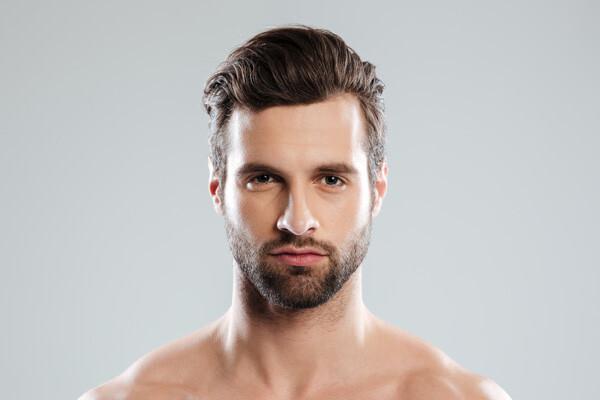 Soins pour la barbe - Baume du poilu